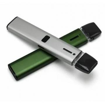 YJS горячо продающийся лучший OEM коробка 510 нет утечки пустой 0,5 мл 1 мл выдунные со стеклокерамическим электродом Vape ручка G2 танк-картридж