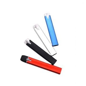 2020 самая популярная одноразовая электронная сигарета Pod электронные сигареты 1000 затяжек