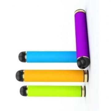 Толстые масла испаритель 530 мАч батарея керамика КБР одноразовые Vape ручка с перезаряжаемые USB порты и разъёмы