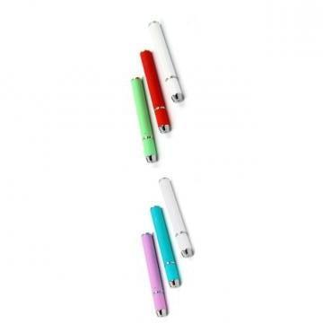 Бесплатный образец одноразовых электронных сигарет 500 затяжек 18 мг 24 мг ароматизатор табака