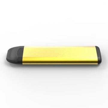Ocity приурочивает Полный керамический стеклянный резервуар Цветные Одноразовые пустой картридж cbd