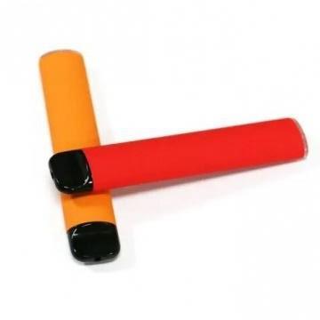 2019 бренд новый одноразовый Vape ручка Hipuff полосы испаритель для CBD Mini Vape Pod с 300 мАч батарея