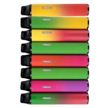 Новейшие продукты CBD одноразовые вапоризатор ручка Eboattimes CBD масло Vape электронная сигарета