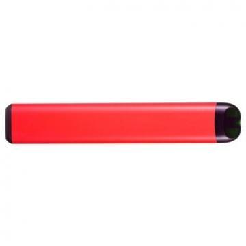 Пользовательский ярлык пустые капсулы устройство vape ручка одноразовая электронная сигарета