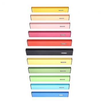Гарантия качества Заказная электронная сигарета керамическое устройство пустой 510 Электрический CBD одноразовые Vape ручка