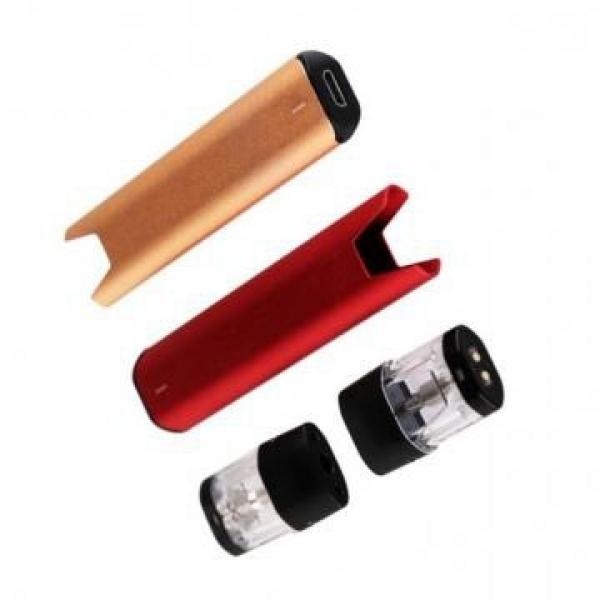 Популярная одноразовая батарейка для электронных сигарет 380mah max 510 с резьбой для масляного картриджа cbd #1 image